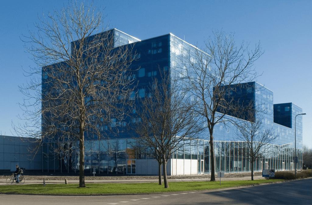 Contact Groningen