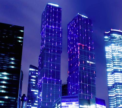 slimme gebouwen