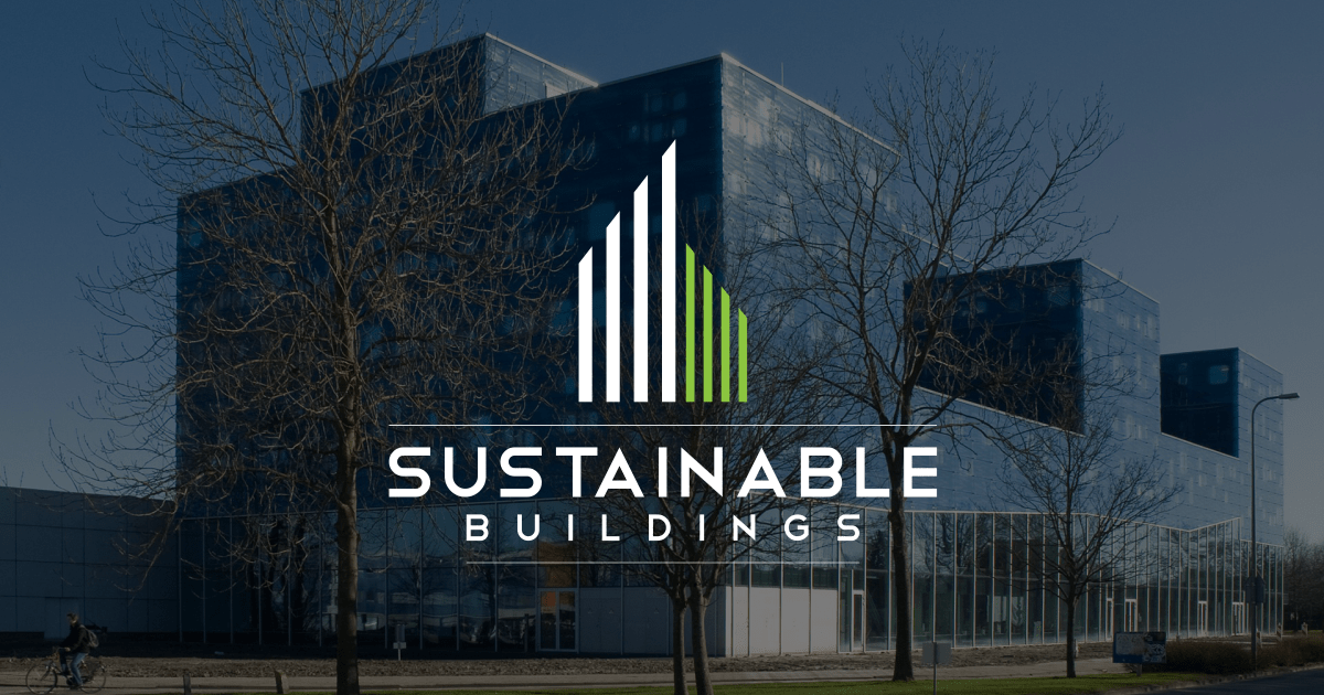 Sustainable Buildings Making Buildings Smart And Sustainable
